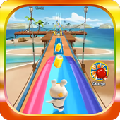 Tip for Rabbids Crazy Rush 1.0