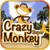 Crazy Super Monkey 2.0