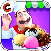 ice cream maker cooking games 2.0