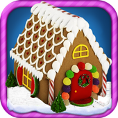 Gingerbread House Maker 1.0.0.0