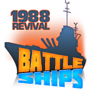 Battle Ships 1988 Revival Free 1.03