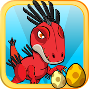 DinoQuest: Egg Rescue