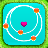 Circle Escape: Bounce 1.2