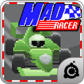 Mad Racer 2.0