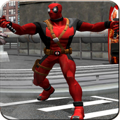 Dead Player : Superhero War 1.0