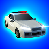 Hunger Cops 🚔 Race for Donuts 1.0.24