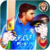 Cricket MoM - The World ChampionCreative Monkey GamesSports