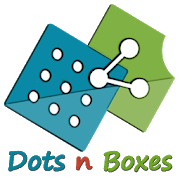 Dots and Boxes - Multiplayer 2.0