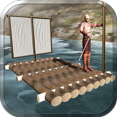 Raft Survival Escape Race Game 1.0.1