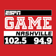 ESPN The Game Nashville 10 7 1 APK Download - Android Music & Audio Apps