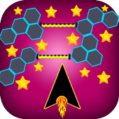 Space attack: Endeavour Fighter Plane 1.1