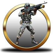 Commando Sniper Shooter 3D War 1.1