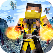 Block Mortal Survival Battle C20
