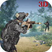 Duty Commando Shooting 1.0