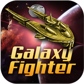 Galaxy Fighter -Save the World 1.0