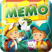 Memory Game Animals 1.0