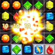 Jewels Star Match 1.6