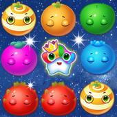 Jewel Star Fruits 1.1