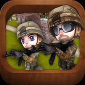 Warzone Warriors 1.1