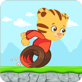 Danial Jungle Run 1.0