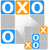 OXOmium - Strategic TicTacToe 1.1.4