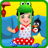Dress Up Baby Games 1.1