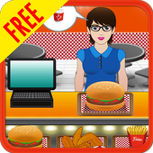 Fast Food Games 1.2