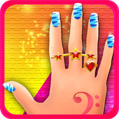 Decorate and design nails 1.1