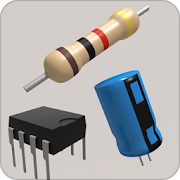 Electronics Toolkit Pro 1 4 APK Download - Android Education