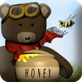 Honey Bearon Free .3