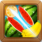 Fruit Cut Crush 1.1