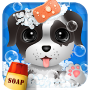 Wash Pets - kids games 2.1.11