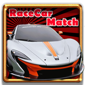 Free Race Car Match 1.0