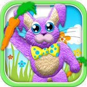 Bunny Dress Up Salon FREE 1.2