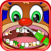 Christmas Pets Dentist Office 1.3