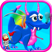 Dragon Dress Up Salon FREE 1.0