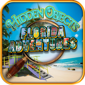 Hidden Object Florida Vacation 1.1