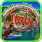 Hidden Objects Italy Adventure 1.1