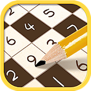 Real Hitori - All puzzles free 1.2