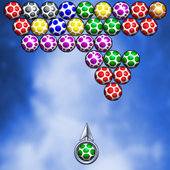 Bubble Shooter Mania 2.4