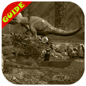 Guide for LEGO Jurassic World 1.0
