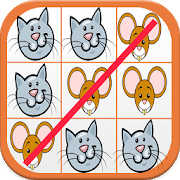 Tic Tac Toe - Cat Vs Mouse 1.0