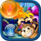 Jungle Tree Bubble Shooter 1.0.32