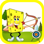 Sponge Archer- Archery Bows 1.0