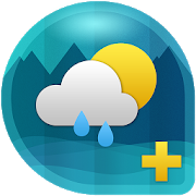 Weather & Clock Widget for Android Ad Free 3.9.2.0