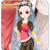 Indian girl salon girls games 1.0.0