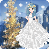 Snow Queen Dress up Games 2.0.0
