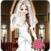 Wedding Salon girls dress up 1.0.0