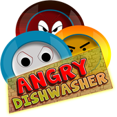 Angry Dishwasher 3.0