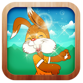 Jungle Bunny Run Adventure 1.0
